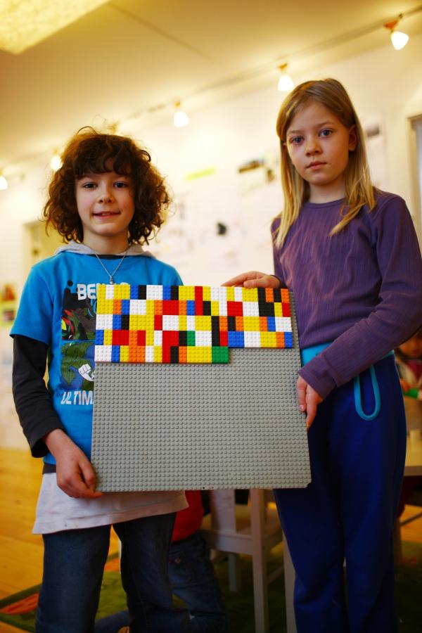 lego-kode