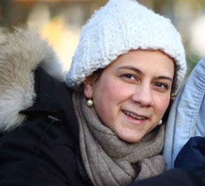 Emmanuelle Assenza